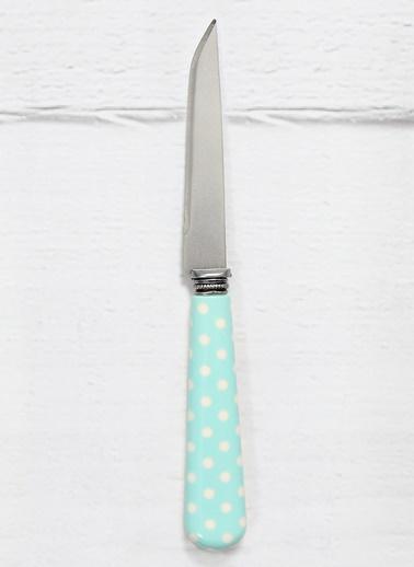 Friends Mint W.D. Tatlı/Meyve Bıçağı-Tekli-Pink&More